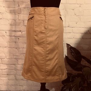 Classic EXPRESS Bell-Shaped Skirt